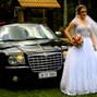 O casamento de Lidiane O. e Gino´s Executive Service 20