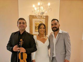 Laio Cosmo Violinista 5