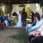 O casamento de Roberta Fernanda Petoilho e Sítio Alvorada - Villàggio Alvorada 1