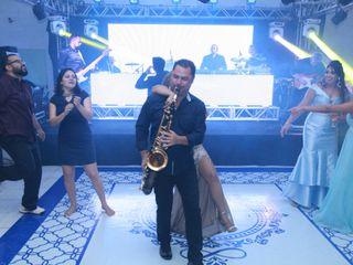 Brazilians Band 3