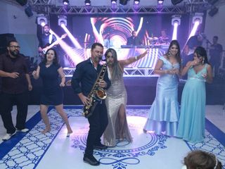 Brazilians Band 4