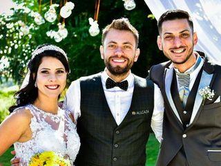 Allcaza - Wedding Band 2