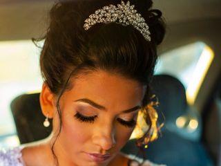 Helen Caroline Beleza da Noiva 2