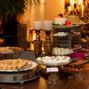 O casamento de Tatiane Lima e Caprese Gastronomia 18
