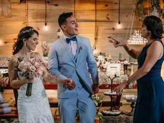 Carol Crisóstomo - Assessoria para Casamentos 2