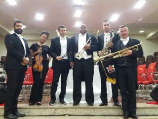 Orquestra & Coral Love Divine 4