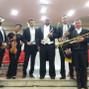 O casamento de Thaynara L. e Orquestra & Coral Love Divine 9