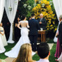 O casamento de Carolina Almachar e Feitiço das Flores 7