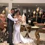 O casamento de Joselena A. e Rafaela Teles Cerimonial 10