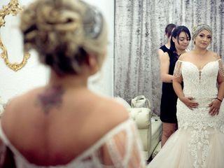 Casamarela Noivas 3