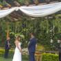 O casamento de Ligia Porto e Espaço La Forêt 11