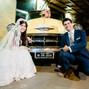 O casamento de Mariana Garcia e Carro dos Noivos 6