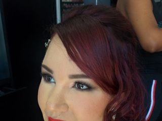 Rafaella Galisteu Beauty 4