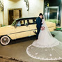 O casamento de Mariana Garcia e Carro dos Noivos 9