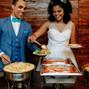 O casamento de Stefany Pereira Rodrigues e Buffet Moraes 10
