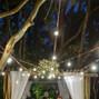 O casamento de Rebeca Silva De Pinho e KM Produções Decoração 4