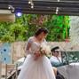 O casamento de Adriele Leonel Dos Santos e Chácara Canaã 15