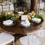 O casamento de Ester Barbara Da Rocha e Degustte Buffet 10