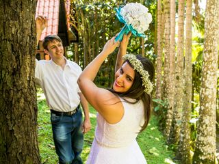 Eligio Galliani Fotografia de Casamentos 1