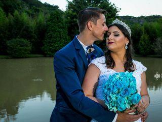 Eligio Galliani Fotografia de Casamentos 5