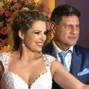 O casamento de Claudia Maria Aparecida Da Silva e Produtora Lins Foto & Vídeo 4