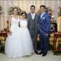 O casamento de Claudia Maria Aparecida Da Silva e Produtora Lins Foto & Vídeo 6