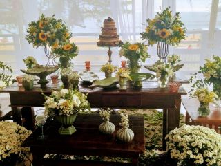Papillon Buffet e Eventos 2