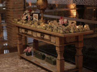 Arco Iris Flores Festas e Decorações 2