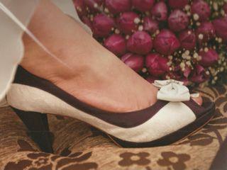 De Lira Noiva - Sapatos e Acessórios 6