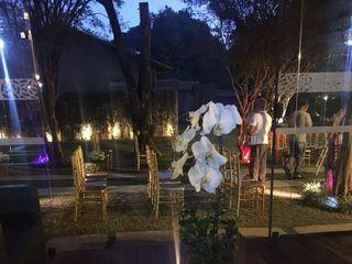 Arco Iris Flores Festas e Decorações 6
