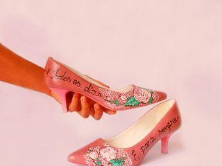 Sugoi Shoes 1