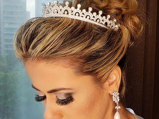 Cinara Carvalho Hair & Makeup 1