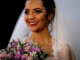 Thaís Teixeira Beauty Artist 4