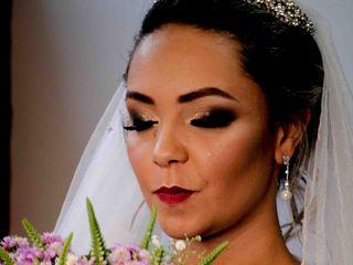 Thaís Teixeira Beauty Artist 5