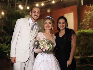 Valmira Neves Cerimonial e Assessoria em Eventos 5