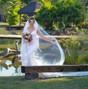 O casamento de Eliana e Raniere Foto Estilo e Arte 76