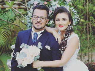Silvia Flores e Noivas 1
