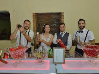 Bartenders Of Brazil 1