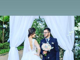Silvia Flores e Noivas 2