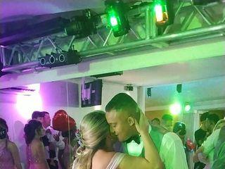 """Mc Andinho Malha Funk """"O Rei dos Casamentos"""" 5"""