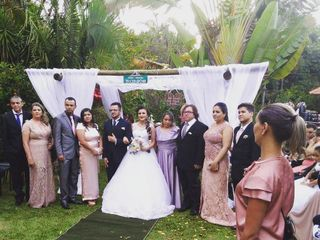 Silvia Flores e Noivas 3