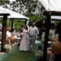 O casamento de Fabiana Oliveira e Espaço Carrier 17
