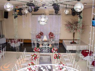 Salão de Festas Arenna 5