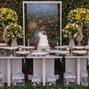 O casamento de Carolina Duarte e Buffet Toca 21