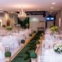 O casamento de Carolina Duarte e Buffet Toca 22