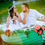O casamento de Patricia M. e Fernanda Chiminello Fotografias 17