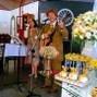 O casamento de Claudilene e Serenata & Cia 3