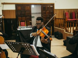 Magistrale Orquestra e Coral 1