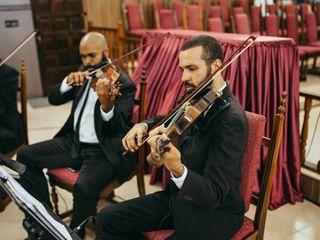 Magistrale Orquestra e Coral 2