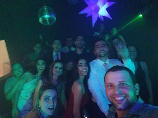 Edd Barros DJ 6